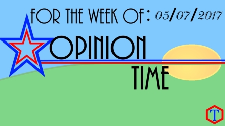 Opinion Time050717